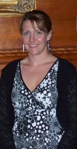 Tracey Soulia MS, RD, CDN, CDE