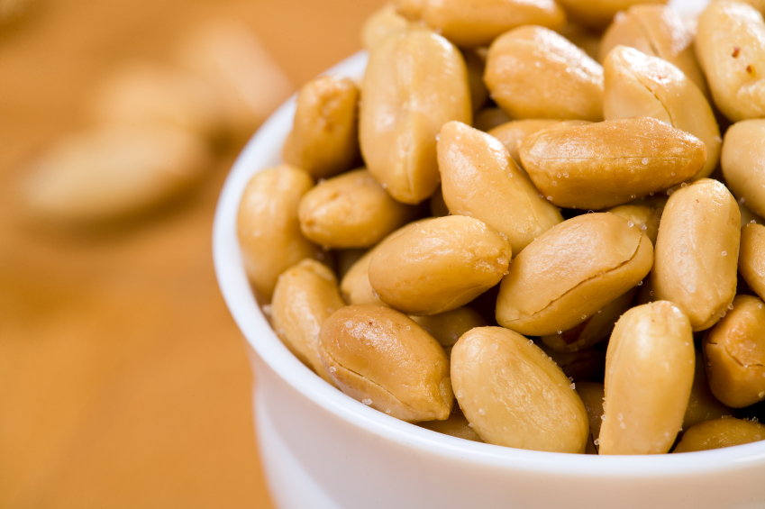 Peanut Allergies – Some prevention possible