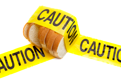 Celiac Disease vs. Gluten Sensitivity