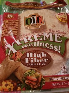 Xtreme Wellness Wraps